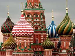 Du lịch Nga: ST. PETERSBURG - MATXCOVA 6 ngày