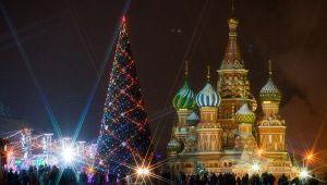 Du lịch Nga 7 ngày