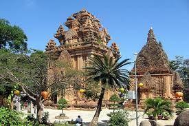 Du lịch Nha Trang - Miền thùy dương cát trắng