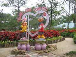 Du lịch Nha Trang - Biển Đảo - Đà Lạt - Thung Lũng Tình Yêu