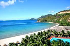 Du lịch Nha Trang - Nắng vàng biển xanh