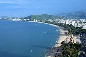 Du lịch Nha Trang - Đảo Yến - Hòn Tằm - Đà Lạt