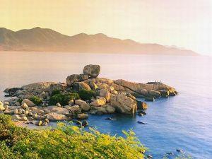 Du lịch Nha Trang - Khám phá vẻ đẹp hoang sơ của Dốc Lết