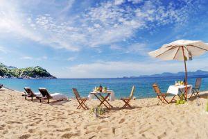 Du lịch Nha Trang - Vinpearl - Biển Đảo 4 ngày VJ