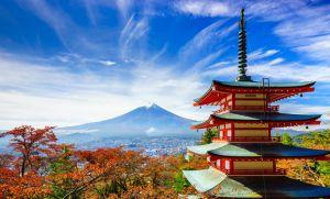Du lịch Nhật Bản 4 ngày, VN
