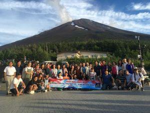 Du lịch Nhật Bản: Nagoya - Nara - Osaka - Hakone - Fuji - Tokyo 6 ngày