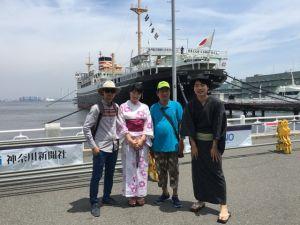 Du lịch Nhật Bản: Nagoya - Nara - Osaka - Hakone - Phú Sỹ - Tokyo 6 ngày VN