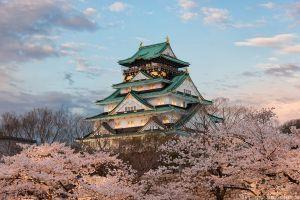 Du lịch Nhật Bản: Nagoya - Osaka - Kyoto - Fuji - Tokyo 6 ngày, VN