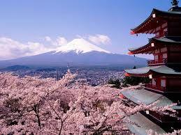 Du lịch Nhật Bản ngắm hoa Anh Đào 7 ngày