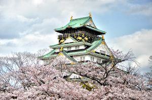 Du lịch Nhật Bản: Osaka - Nara - Kyoto - Nagoya - Phú Sỹ - Tokyo 6 ngày VNA