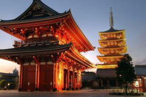 Du lịch Nhật Bản: Tokyo - Okinawa - Phú Sỹ, 6 ngày