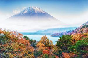 Du lịch Nhật Bản: Tokyo - Fuji - Kyoto - Osaka 6 ngày VN