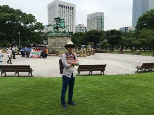 Du lịch Nhật Bản: Tokyo - Núi Phú Sĩ - Kamakura, 5 ngày VN
