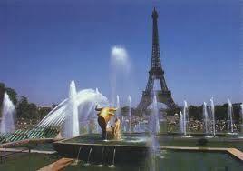 Du lịch Pháp - Kinh đô Ánh sáng