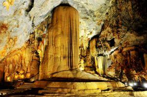 Du lịch Quảng Bình: Đồng Hới - Động Phong Nha - Suối Nước Mooc - Hang Tám Cô - Động Thiên Đường