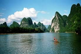 Du lịch Nam Ninh - Quế Lâm 5 ngày