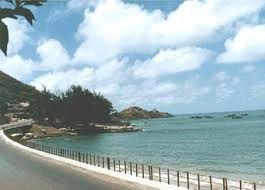 Du lịch Sài Gòn - Hồ Cốc - Vũng Tàu