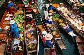 Du lịch Sài Gòn - Vũng Tàu - Mỹ Tho - Bến Tre - Cần Thơ - Châu Đốc