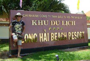 Du lịch Sài Gòn - Vũng Tàu - Teambuilding
