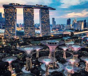 Du lịch Singapore - Malaysia 6 ngày 5 đêm bay TROD