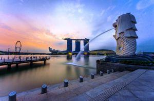 Du lịch Singapore - Malaysia 6 ngày, VN