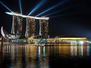 Du lịch Singapore - Sentosa - Shopping (VN)
