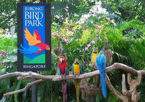 Du lịch Singapore - Sentosa (SQ)