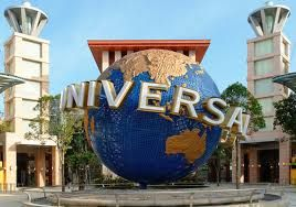 Du lịch Singapore - Universal Studio, bay Vietnam Airlines
