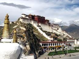 Du lịch Thành Đô - Tây Tạng