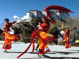 Du lịch Nam Ninh - Thành Đô - Lạc Sơn Đạo Phật - Nga Mi Sơn - Lasha - Jiang Zi - Rikazer