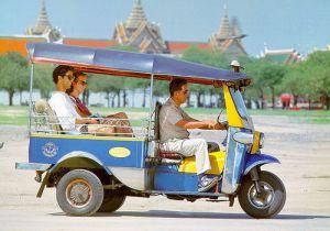 Du lịch Thái Lan: 9 lời khuyên khám phá Thái Lan an toàn