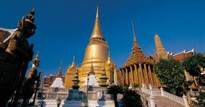 Du lịch Thái Lan Bangkok - Pattaya 4 ngày bay BL