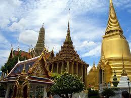 Du lịch Thái Lan: Bangkok - Pattaya 5 ngày bay Lion Air