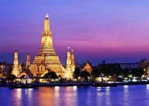 Du lịch Thái Lan Bangkok - Pattaya bay FD 4 ngày