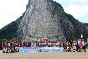 Du lịch Thái Lan: Bangkok - Pattaya FD, 5 ngày
