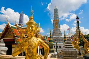 Du lịch Thái Lan: Bangkok - Pattaya - Safari 5 ngày bay TG