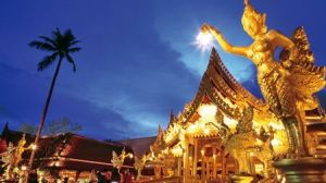 Du lịch Thái Lan: Bangkok - Pattaya 5 ngày bay Vietjet