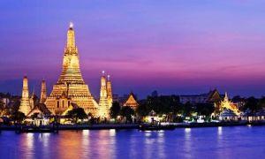 Du lịch Thái Lan: Trải nghiệm và mua sắm tại Bangkok 4 ngày