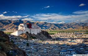 Du lịch Thành Đô - Tây Tạng 8 ngày