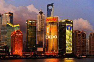 Du lịch Trung Quốc: Điểm du lịch được yêu thích Thượng Hải