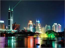 Du lịch Nam Ninh - Quảng Châu - Thâm Quyến