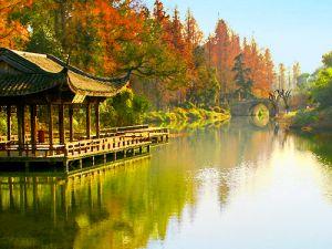 Du lịch Trung Quốc: Thượng Hải - Tô Châu - Hàng Châu - Bắc Kinh 6 ngày