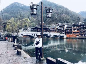 Du lịch Trương Gia Giới - Phượng Hoàng Cổ Trấn 6 ngày bay CZ