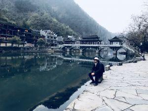 Du lịch: Trương Gia Giới - Phượng Hoàng Cổ Trấn - Phù Dung Chấn - Thiên Môn Sơn 5 ngày, VJ