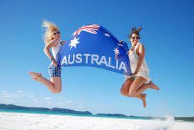 Du lịch Úc: Melbourne - Canberra - Sydney