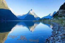 Du lịch Úc - New Zealand 9 ngày