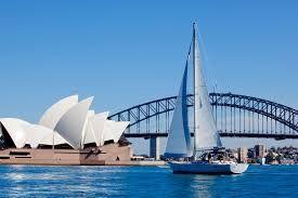 Du lịch Úc: Sydney - Melbourne 7 ngày (TG)