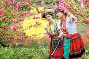 Du lịch Tết: Hà Nội - Hạ Long - Sapa - Bái Đính - Tràng An