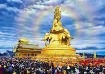 Du lịch Nam Ninh – Thành Đô – Cửu Trại Câu – Nga My Sơn