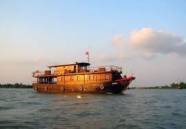 Du lịch Miền Tây: Mỹ Tho - Bến Tre - Cần Thơ du thuyền